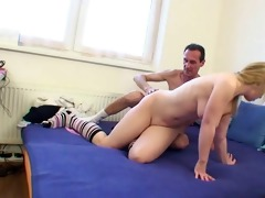 i and my dad - anal s103