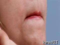 hirsute ramrod is wonderful for a oral-sex