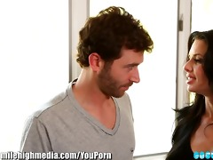milehigh james deen youthful and old some