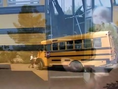 school bus fuck harlots 119