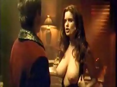 carrie stevens - who\&#10101 s your dad