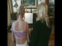 mature piano teacher seduces juvenile legal age