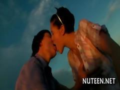 cute hotty kisses