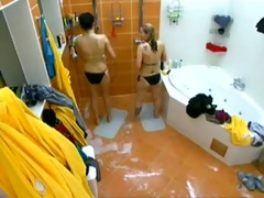 big brother shower masterbate