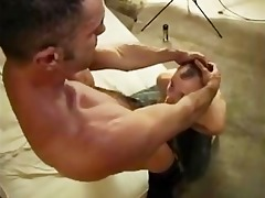 servicing daddy - a brandnewsong clip particular