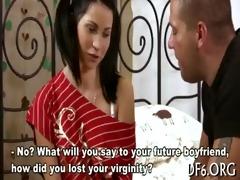defloration 9st sex