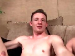 str4 hung babe has sex with girlfriends brother.