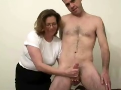 mrs sanders milks dong