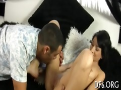 virgin dominatrix-bitch shows slut