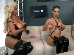 brazzers live a-hole class - next show