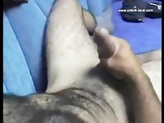 asian dad cums