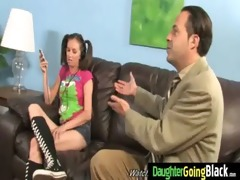 black ramrod and a miniature hottie 69