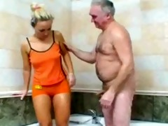 juvenile hotty old guy fuck