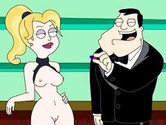 illustrious cartoons family sex