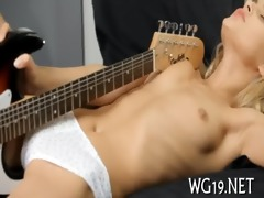titties and butt demonstrated