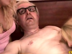 cfnm femdom blondes fuck and queen stud
