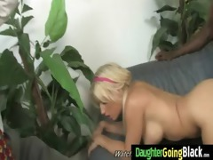 young daughter with worthy booty screwed by a
