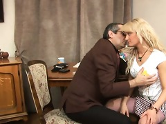 lewd teacher seducing legal age teenager