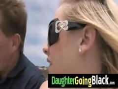 see how my daughter is drilled by a dark chap 511
